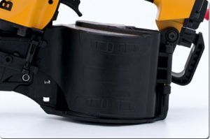 Bostitch nail gun